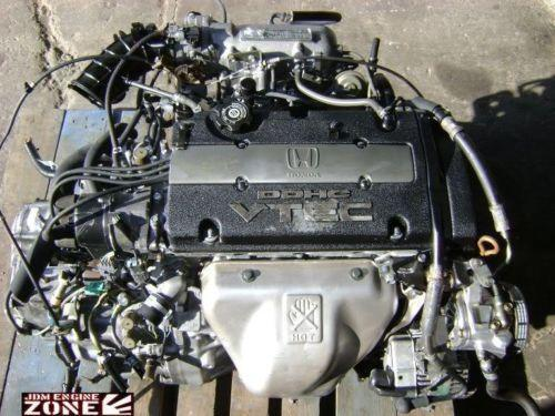 H22a swap engines components ebay for Honda accord engine swap guide