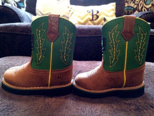 Baby Cowboy Boots | eBay