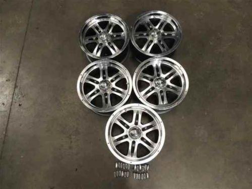 Used 6 Lug Wheels Ebay