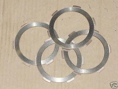 4 Pto Clutch Friction Plates For Ih International 154 Cub Lo-boy 185
