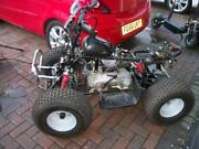 Quad Spares or Repair