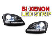 Mercedes ml LED