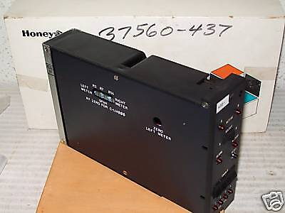 Honeywell Operator Interface Panel Display 30732037-501 New 997er03