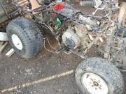 Quad Spares Repair