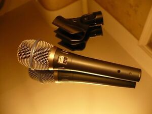 Microphone (vocal) Shure Beta 87A