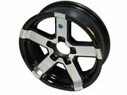 Boat Trailer Rims