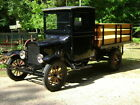 Ford Model T 1927