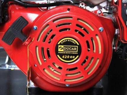 New Arrival 4800PSI High Pressure Washer - Electric Water Cleaner Fairfield East Fairfield Area Preview
