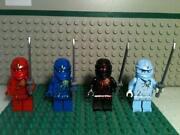 Lego Ninjago NRG Jay