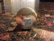 Mercedes Push Start