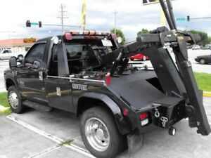 Wanted self loader tow truck