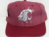 Vintage Washington State Cougars