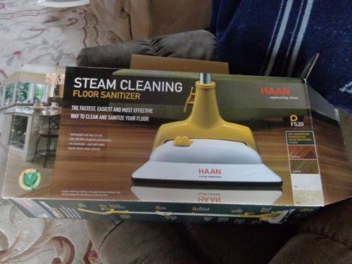 Haan Fs20 Housekeeping Amp Organization Ebay