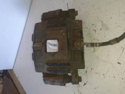 HOLDEN RODEO RA LEFT FRONT CALIPER 03 TO 08 (66693)