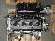 QR20 Engine