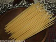 Thin Taper Candles