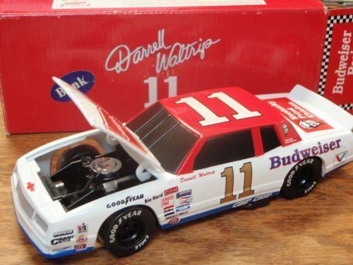 Budweiser Race Car Ebay
