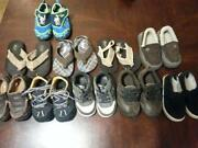 Boys Shoes Size 10 Lot