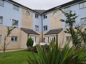 Stunning two bedroom ground floor modern apartment on a new development!
