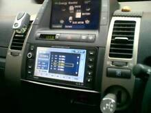 Toyota Prius DVD Navigation System With Bluetooth Installed Sydney City Inner Sydney Preview