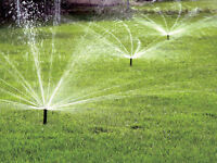 Victoria lawn sprinkler business for sale