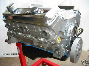 350 tbi engine ebay chevy 383 350 hp 4 bolt performance tbi balanced crate engine truck camaro malvernweather Image collections