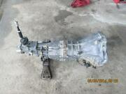 Commodore Manual Gearbox