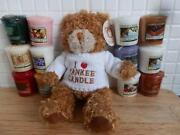 Joblot Candles