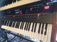 Dave Smith Prophet 12_Sequential Circuits