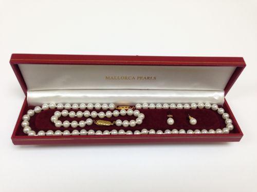 Mallorca Pearls Ebay