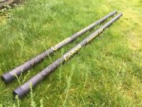 Baiting pole 12m Colnemere Developments (Angling Intelligence)