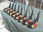 Cobra Ladies Flex Steel Shaft Iron Set Golf Clubs