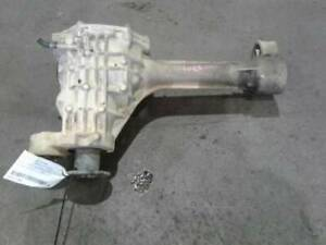 NISSAN PATHFINDER FRONT DIFFERENTIAL CENTRE 05 TO 13 (111883)