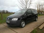 VW Caddy 2.0 TDI
