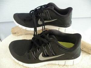 1c1e11954921 Nike Free Run Women Black