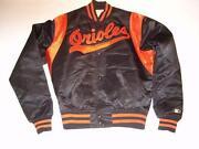 Orioles Starter Jacket
