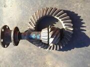 Borg Warner Diff Gears