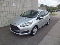 2014 FORD FIESTA 5DR HB