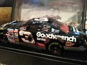 Dale Earnhardt Crash Car
