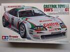 Tamiya Toyota Car Model Building Toys