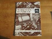 Werkstatthandbuch Skoda