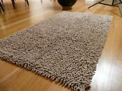 Brown Floor Rugs