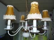 Lampenschirm Kronleuchter