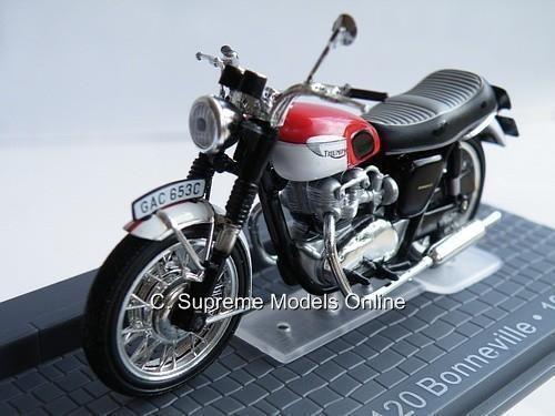 Triumph Motorcycle Models | eBay