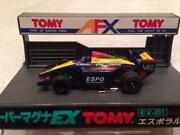 AFX Slot Cars