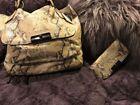Coach Python Large Hobo Bags & Handbags for Women