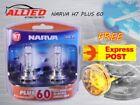 Halogen Factory Headlights H7 Bulb