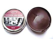 Oxblood Boot Polish