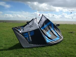 2013 11m switch element 2 kite kitesurfing