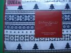 Cynthia Rowley Queen Sheets & Pillowcases
